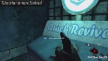 "Black Ops 2 ZOMBIES: New Permanent Perk ""Cashback"" Tutorial! (BO2 Zombies Perk Easter Egg)"