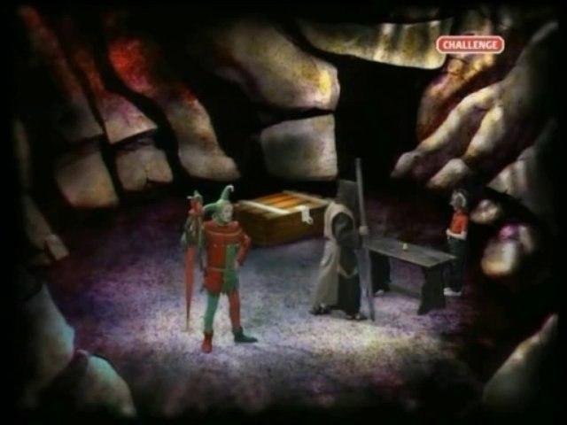 Knightmare_-_1x07.[SR-Enc][bombus]