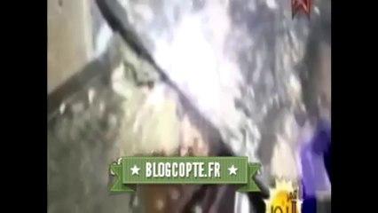 Douloureux témoignages de coptes victimes d'agressions par des musulmans intégristes à Beni Souef en Égypte [Vidéo sous-titrée]