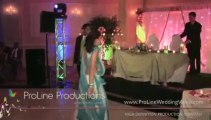 Indian Wedding Dance at Wilshire Grand Hotel, West Orange NJ (Sheetal and Dipesh)