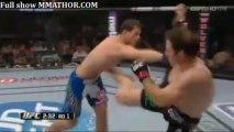 Johnson vs Lauzon full fight