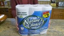 How to kick your paper towel habit