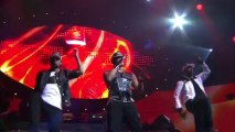 2 Unlimited - The Real Thing + Mashup (live 2013)