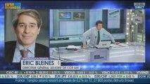 Début de reprise en zone euro : Eric Bleines dans Intégrale Placements - 14/08