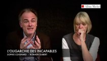 L'Oligarchie des incapables - Sophie Coignard et Romain Gubert
