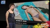 «Jeune et jolie»: Un an dans la vie d'une ado prostituée