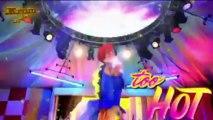 Electro videomix dance Krom dj & vj