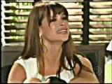 Duas Caras: Branca (Susana Vieira) dá um tapa na cara de Sílvia (Alinne Moraes)