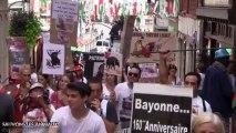 les anti corrida fête les 160 de la corrida (09.08.2013)