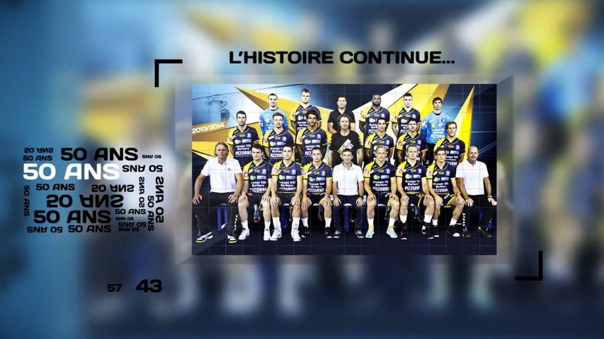 Saint-Raphaël Var Handball Abonnement saison 2013/2014