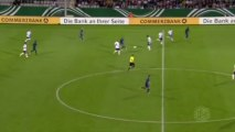 Allemagne-France Espoirs : 0-0 - le résume vidéo