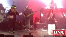 Snoop Dogg aka Snoop Lion en concert à la Foire aux Vins