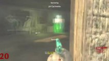 Call of Duty Custom Maps: Last Stand Elite - Quad Comm w/Dalek & Guests - Round 20 Secret! (Part 5)