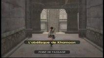 Tomb Raider Anniversary [10] L'Obélisque de Khamoon