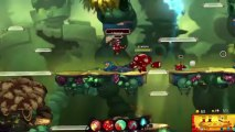 Awesomenauts (PS4) - Trailer d'annonce
