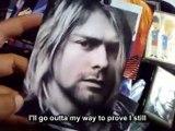 Lounge Act - Nirvana [ Lyric ]