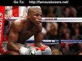 Famous Boxer Joe Frazier