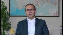 Al Jazeera talks to Turkish analyst Taha Ozhan
