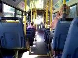 Metrobus route 917 to Tesco 320 part 1 video