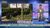 Les sorties du jour : Dominique de Font-Réaulx, directrice du Musée Delacroix, dans Paris est à vous - 19/08