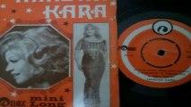 """Handan Kara  """"Yaşamak İçin"""" 1972 ( Süheyl Denizci Orkestrası )"""