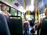 Metrobus route 917 to Tesco 320 part 3 video
