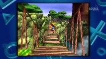 Sony - Evolution graphique de la PlayStation à la PlayStation 4