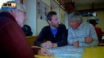 Une semaine en Rhône-Alpes: le refuge du Soreiller dans le massif des Ecrins - 19/08