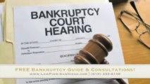 San Diego Bankruptcy Lawyers | San Diego Bankruptcy Attorney
