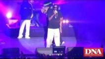 """Snoop Dogg """"Here Comes the King"""" & """"PIMP"""" Live @ """"La Foire aux Vins"""" Festival, Théâtre de Plein Air Parc Expo, Colmar, France, 08-14-2013"""