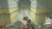 Call of Duty Zombies Custom Maps: Waterworks - Chuck Norris In Zombies!