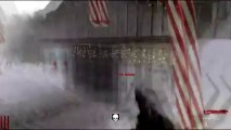 Call of Duty Zombies Custom Maps: Classic Mode - New Years Resolutions - UGX Christmas Mod
