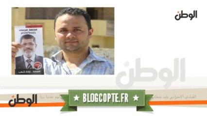 Un frère musulman pro-Morsi menace ouvertement l'armée et la police de s'en prendre à eux après la prière du vendredi