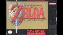 Best VGM 1189 - Zelda : A Link to the Past - Kakariko Village