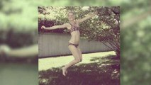 Gwyneth Paltrow Shows Off Bikini Body