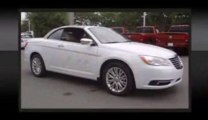 2013 Chrysler 200 Dealer Cornelius, NC | Chrysler Dealership Cornelius, NC