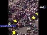Un conducteur de taxi chrétien, tué par les terroristes Frères musulmans en pleine rue à Alexandrie