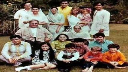 Bollywood Real Families (HD)