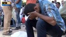 Egypte: les Frères musulmans toujours mobilisés - 16/08