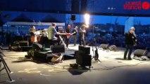 Filets bleus : une soirée concert pleine d'émotions - Filets bleus : une soirée concert pleine d'émotions