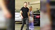 Calvin Harris is the World's Highest-Earning DJ But Girlfriend Rita Ora Doesn't Like His Music