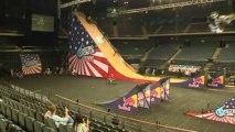 Extreme sports stars prepare for Nitro Circus Live