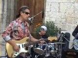 Apéro concert Salernes LE GROUPE COSIMO BLUES vendredi 16 août 2013 http://cosimoblues.com/ Salernes dans le var Provence Alpes Côte d'Azur