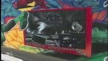 Graffiti Verite 5 -  Sacred Elements Of Hip-hop