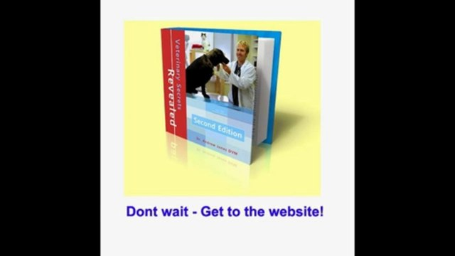▶ Dog treatment - Cat treatment - Help your pets - Be your own veterinary -