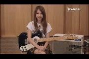SCANDAL - Kagen no Tsuki (Jacket A DVD-Version)