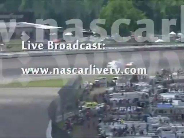 Watch Nascar