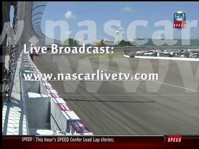 Live Nascar Stream