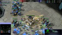 Kas vs Dayshi - Game 2 - WCS Season 2 2013 Challenger League Group C Starcraft 2