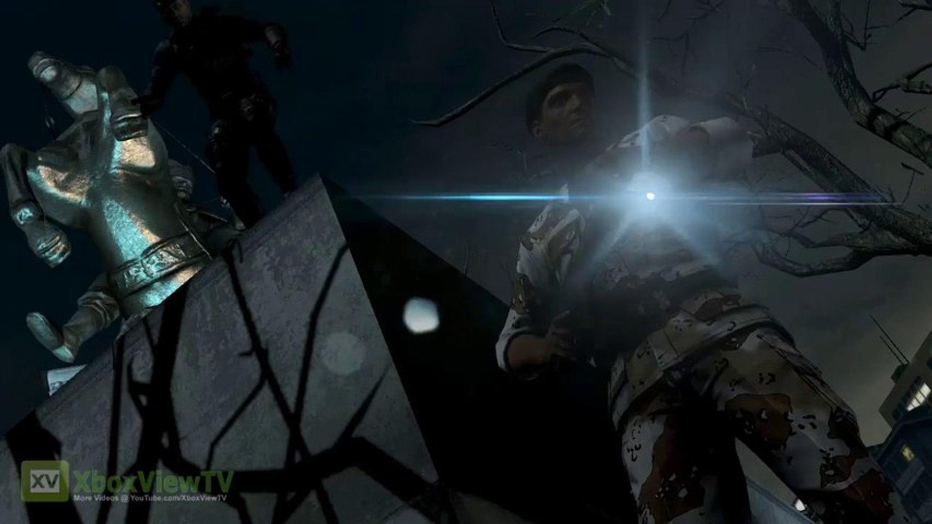 Splinter Cell Blacklist | Launch Trailer [DE] (2013) | HD
